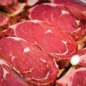 Rundsvlees import